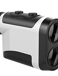 baratos -Vchon® wa600 600 m infravermelho medidor de distância telescópio de design portátil de alta precisão de medição instrumento de medição de alta velocidade