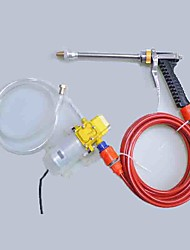 رخيصةأون -غسالة الضغط 12 V 4.5 L/min لا غسالة الضغط متخصص