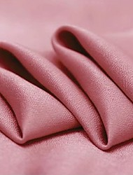 preiswerte -Satin einfarbig Unelastisch 150 cm Breite Stoff für Besondere Anlässe verkauft bis zum 0,1 m