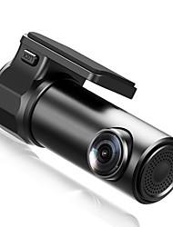 Недорогие -Junsun S30 720p мини HD Автомобильный видеорегистратор широкоугольный 150 градусов без экрана (вывод по приложению) видеорегистратор с Wi-Fi / G-сенсор / обнаружение движения автомобильный рекордер