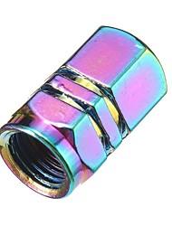 Недорогие -1 шт. Автомобиль Крышка клапана Мода Тип пряжки для Автомобильное колесо Назначение