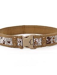رخيصةأون -حزام رقيق ألوان متناوبة / عتيقة للجنسين, عتيق / عمل