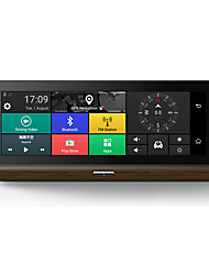 Недорогие -Junsun E31P 4 г 7,84-дюймовый дисплей высокой яркости ibs экран автомобиля GPS-навигация DVR камеры
