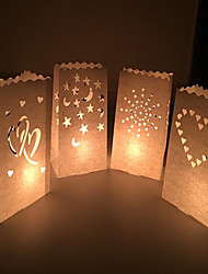 ราคาถูก -การตกแต่งงานแต่งงานที่ไม่ซ้ำใคร Pure Paper เครื่องประดับจัดงานแต่งงาน งานแต่งงาน / เทศกาล วันหยุด / Creative / การแต่งงาน ทุกฤดู