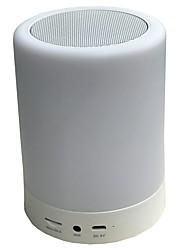 Недорогие -Bluetooth speaker Bluetooth Динамик На открытом воздухе Динамик Назначение Мобильный телефон