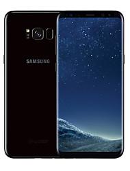 Недорогие -SAMSUNG Galaxy S8 Plus(SM-G955U) 6.2 дюймовый 64Гб 4G смартфоны - обновленный(Красный / Розовый / Серый) / 4GB / Qualcomm Snapdragon 835 / 12