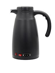 Недорогие -Электрический чайник из нержавеющей стали my1300 1.3l с низким уровнем шума / удобный дизайн / переносной