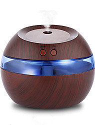 Недорогие -Диффузор аромата Aromatherapy machine PP Лиловый