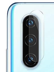 ieftine -Ecran protector pentru Huawei Huawei P30 Lite Sticlă securizată 1 piesă Protecția obiectivului camerei High Definition (HD) / 9H Duritate / Anti- Amprente