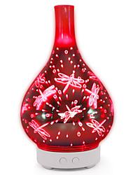 Недорогие -Диффузор аромата Aromatherapy machine PP Белый