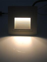 Недорогие -Ondenn 1 шт. 2 Вт светодиодный прожектор водонепроницаемый новый дизайн декоративный теплый белый белый 85-265 В наружное освещение плавательный бассейн / двор 1 светодиодные шарики