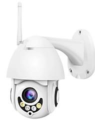 Недорогие -a-q1-20 1080p 2-мегапиксельная ip-камера видеонаблюдения камеры видеонаблюдения PTZ-камера брюки наклона наружной поддержки 128 ГБ ночного видения ip66 водонепроницаемый 5