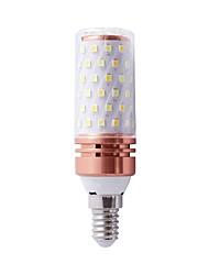 Недорогие -1 шт. 6 Вт e14 светодиодная лампа кукурузы 3 цветовых температуры интегрированный smd 2835 светодиодная лампа 110 В 220 В для настольной лампы подвесной светильник