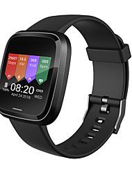 voordelige -it116 Unisex Smart horloge Android iOS Bluetooth Smart Sportief Waterbestendig Hartslagmeter Bloeddrukmeting ECG + PPG Stopwatch Stappenteller Gespreksherinnering Activiteitentracker