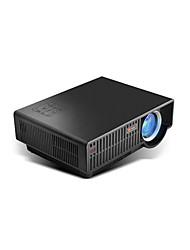 Недорогие -vivibright C90 ЖК экран Проектор 3500 lm Поддержка / WXGA (1280x800) / 1080P (1920x1080) / ±15°