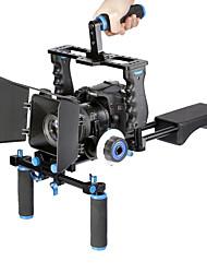 Недорогие -Yelangu D221+Blue Назначение На открытом воздухе Подставки Записывающая камера