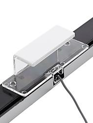 Недорогие -проводные датчики движения приемники абс сенсорная планка ж / держатель для Nintend Wii / Wii
