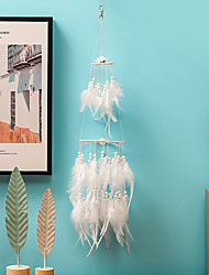 Недорогие -ловушка для снов кулон ручной работы дизайнера для ловли снов