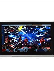 Недорогие -btutz LCD 10.1 дюймовый 2 Din Все Автомобильный мультимедийный проигрыватель Сенсорный экран / FM передатчик / Quad Core для Универсальный Аудио Поддержка MPEG / AVI / MP4 MP3 / WMA / WAV JPEG