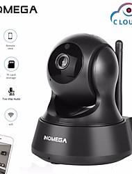 Недорогие -Inqmega 720p 1mp PTZ IP-камера беспроводное облачное хранилище Wi-Fi камера видеонаблюдения дома 3,6 мм смарт-камера Wi-Fi