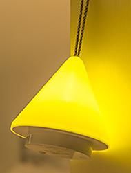 billige -1pc Nursery Night Light / Smart Night Light Varm hvid / Kold hvid Usb Sikkerhed / Genopladelig / Touch Sensor <=36 V