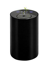 Недорогие -автомобильный ароматерапевтический аппарат зеркало чистое эфирное масло ароматерапия USB-офис мини-портативный зарядка ароматерапия машина