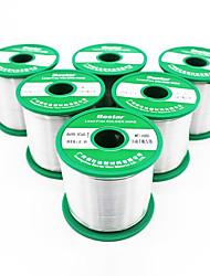 Недорогие -Бессвинцовый экологически чистый оловянный провод 0.8 припой