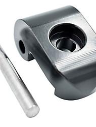 Недорогие -усиленный замок рулевого колеса замена шарнира ремонтной защелки для xiaomi m365