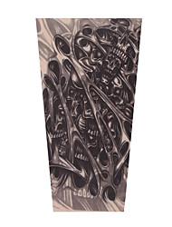 tanie -LITBest 2 pcs Tatuaże tymczasowe Univerzál / Kreatywne / Miękkie w dotyku Ramię Nylon