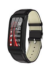 Недорогие -BoZhuo Ak12 Мужчина женщина Умный браслет Android iOS Bluetooth Водонепроницаемый Пульсомер Измерение кровяного давления Израсходовано калорий Информация