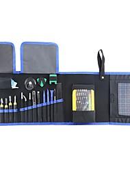 Недорогие -67 в 1 многоцелевой набор инструментов для ремонта смартфонов bst-118 для смартфонов iphone watch tablet pc ручной набор инструментов