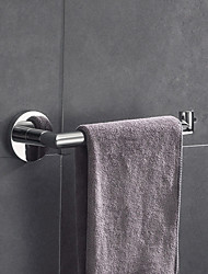 Недорогие -Держатель для полотенец Новый дизайн / Креатив Современный / Modern Металл 1шт - Ванная комната полотенце На стену