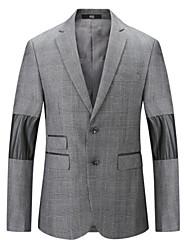 2565c322f570 billiga Kostymer till skolavslutningen-Herr Helgdag Vår & sommar / Höst  vinter Normal Jacka