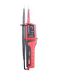 Недорогие -Uni-T UT15C ЖК-дисплей водонепроницаемый многофункциональный тестер напряжения вольтметр вольтметр метр напряжения электрик ручка метров