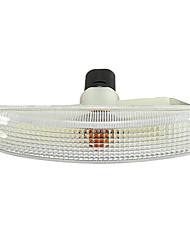 Недорогие -Range Rover Sport Прозрачные боковые повторители&усилитель, усилитель; лампочки включены 2005