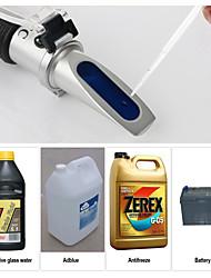 Недорогие -RZ автомобильный антифриз рефрактометр точка замерзания мочевина adblue аккумулятор жидкое стекло тестер воды метр инструмент atc rz115