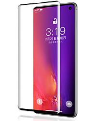 Недорогие -Samsung GalaxyScreen ProtectorS9 HD Защитная пленка на всё устройство 1 ед. Закаленное стекло