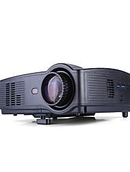 Недорогие -Мощный светодиодный прожектор SV-328 320 лм Поддержка Android WXGA (1280x800) 30-130 дюймов