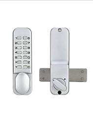 tanie -OS25A Zamek szyfrowy Stop cynkowy na Drzwi
