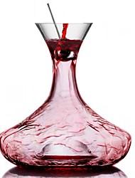 Недорогие -2pcs Стекло Вино Pourers Винные холодильники Творческая кухня Гаджет Вино Аксессуары для Barware