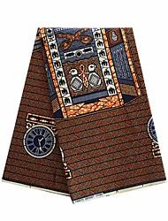 levne -Bavlna Geometrie Vzor 112 cm šířka tkanina pro Tričko prodáno podle 6Yard