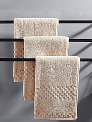 Недорогие -Держатель для полотенец Новый дизайн / Cool Современный Нержавеющая сталь 1шт - Ванная комната Полотенцесушитель 3 На стену