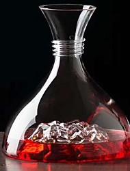 Недорогие -2pcs Стекло Вино Pourers Инструменты для барменов и сомелье Винные холодильники Творческая кухня Гаджет Вино Аксессуары для Barware