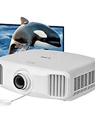 Недорогие -Cre x8000 ЖК-светодиодный проектор 3300 лм Поддержка Android 1080p (1920x1080) 30-300 дюймов