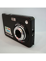 Недорогие -530 ведет видеоблог На открытом воздухе / Портативные 32 GB 8X ≤3 дюймовый Один снимок Нет