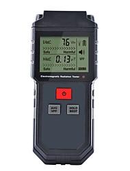 Недорогие -et825 электромагнитное излучение тестер волнового излучения детектор ЭДС метр портативный практический ультрафиолетовый свет обнаружения газа