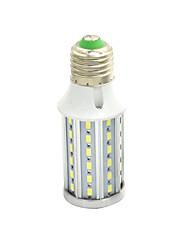 Недорогие -1 шт. 15 Вт светодиодное освещение алюминиевого сплава кукурузы лампы выделить энергоэффективная мебель без вспышки e27 белый теплый белый 85-265 В