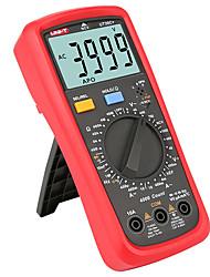 Недорогие -Цифровой мультиметр Uni-T UT39C Удержание данных AC Вольтметр Амперметр Сопротивление Тестер емкости Тестер диодов и транзисторов
