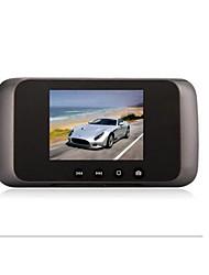 tanie -Wi-Fi 3.5 in telefon One to One video domofon