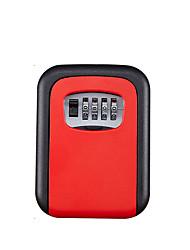 Недорогие -KS003 сплав цинка / Алюминиевый сплав Замок Умная домашняя безопасность система (Режим разблокировки пароль)